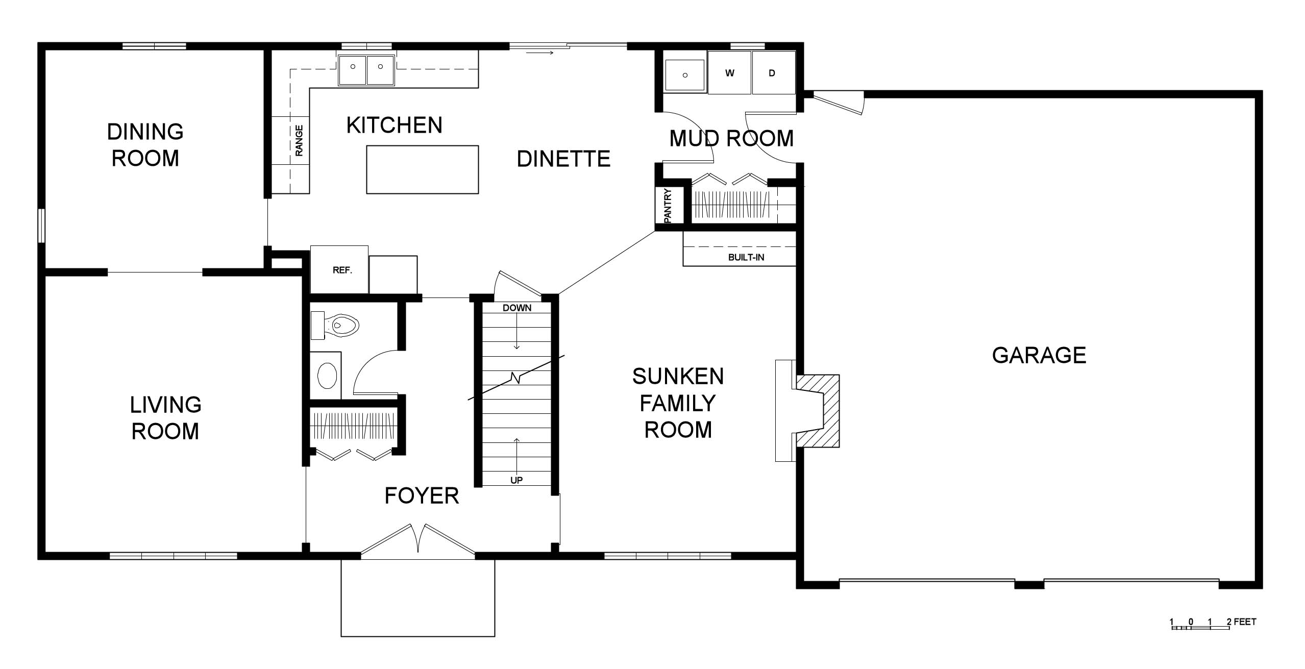 Advice On Floor Plan Design For Cal Bunga Renovation Extension additionally 249 s salisbury st 3 bedroom floor plan moreover Need Interior Design Help For A Large Living Room And Open Floor Plan also Theater as well Gropius House Plan. on family home floor plans